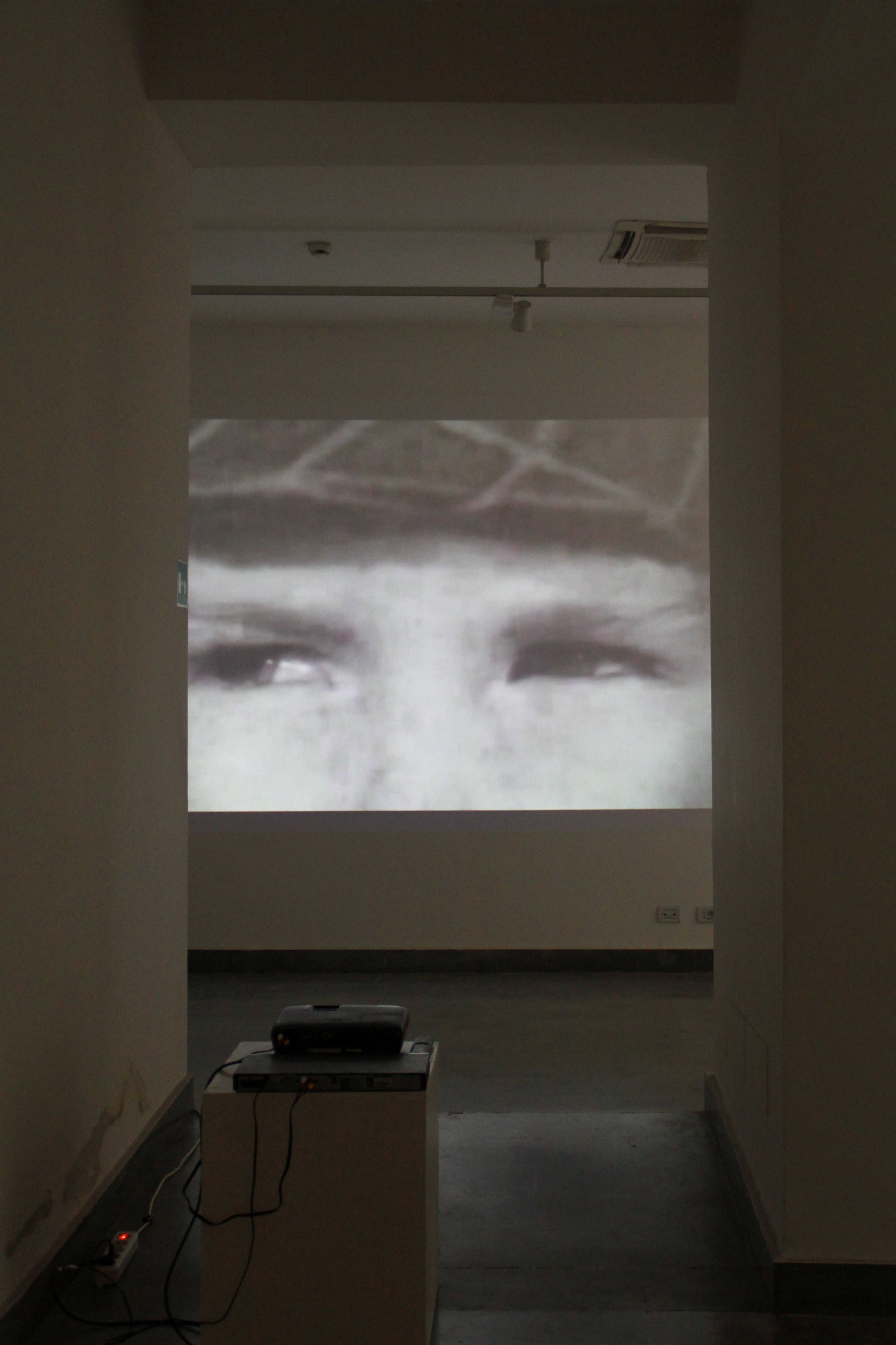 Palazzo Sant´ Elia Palermo Ausstellung PHYSIS, Kunstvidio Tullio Messina
